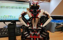 Robotika ve škole